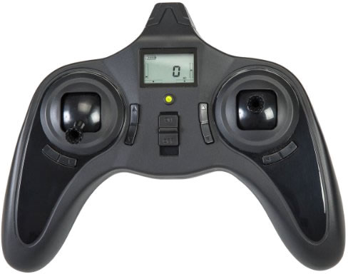 Hubsan 4-Channel 2.4HSz Transmitter